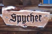 Spycher-Bar Männlichen