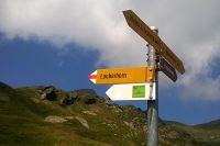Lauberhorn via Eiger-Ultra-Trail