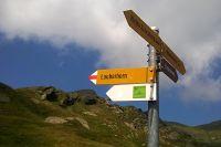 Lauberhorn via Eiger-Ultra-Trail