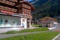 Wanderung Leiterhorn