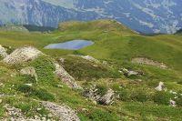 Wanderung Männlichen - Kleine Scheidegg (Panoramaweg)