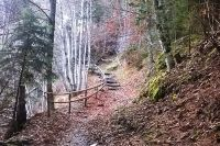 Lauterbrunnen - Mürren