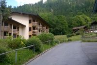 Lauterbrunnen - Wengen
