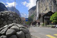 Lauterbrunnen - Stechelberg