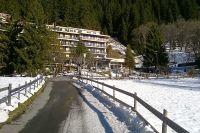 Winterwanderung Wengen - Allmend