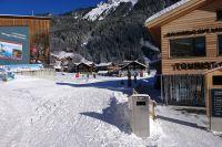 Winterwanderung Wengen-Leiterhorn-Wengen